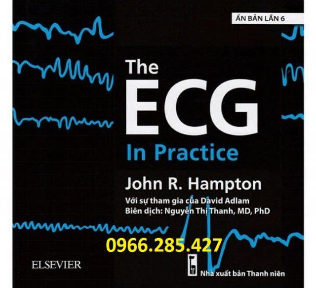 Ecg Made Easy Pdf Thư Viện Sach Y